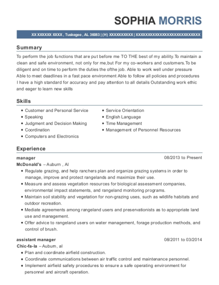 Majestic Star Casino Cage Supervisor Resume Sample - Griffith ...