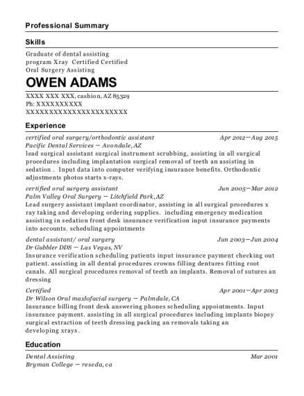 Owen Adams