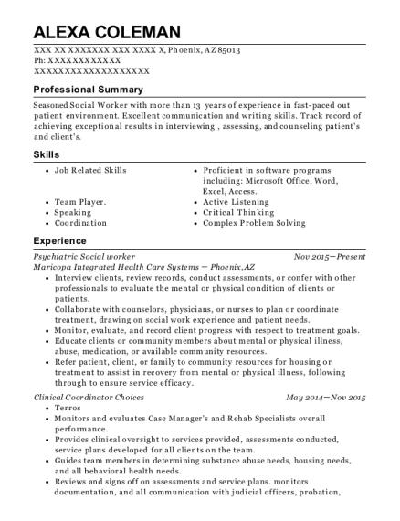 my job interview essay zoom