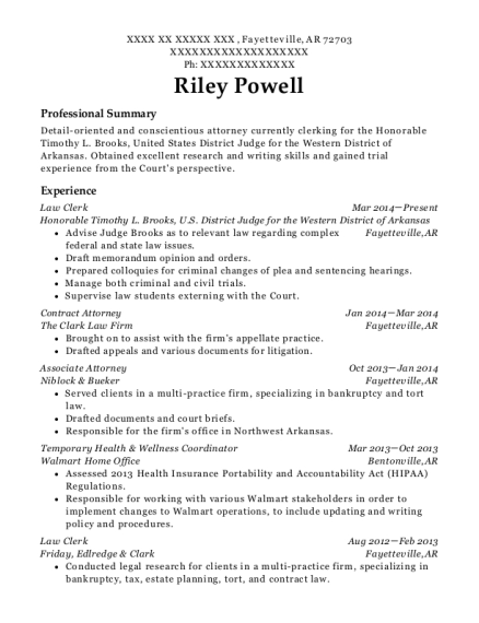 Riley Powell