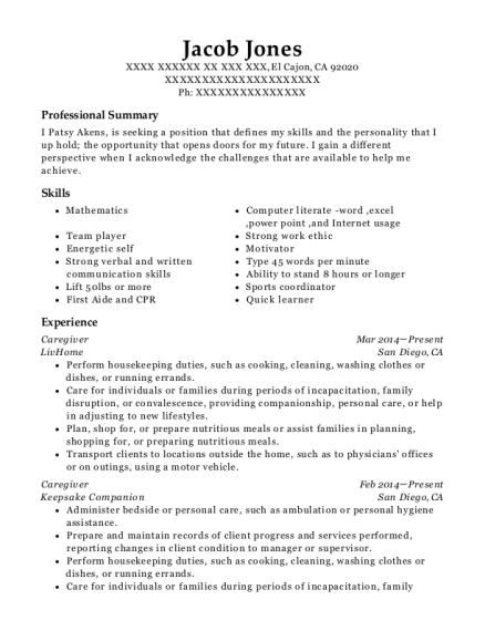 view resume - Need Resume Help
