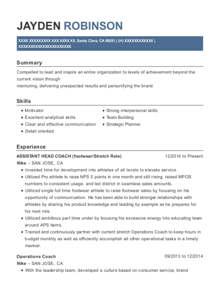 best clinical informatics specialist resumes