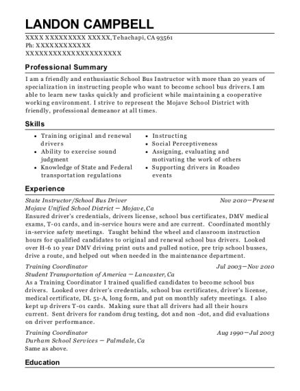 People Also Search For. Customize Resume  Training Coordinator Resume