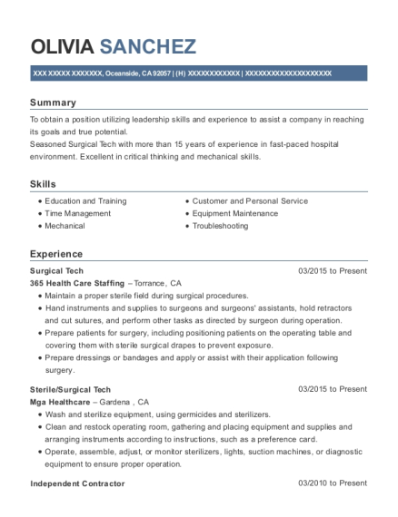 cell phone repair technician resume  mryn ism