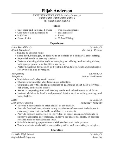 best link crew tutoring resumes resumehelp