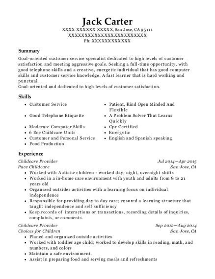 Best Cook Assistant Resumes | ResumeHelp