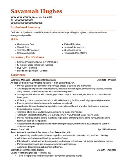 best utilization review nurse resumes resumehelp