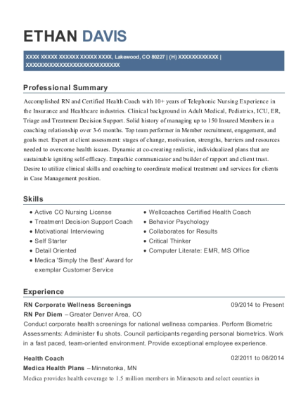 best clinical research study coordinator resumes resumehelp