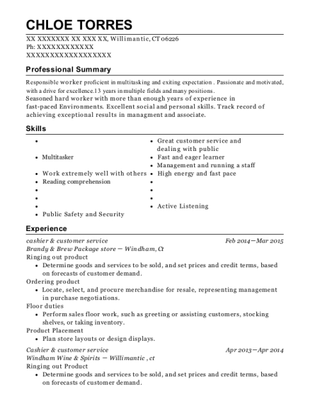 Best Aisstint Manager To Store Manager Resumes | ResumeHelp