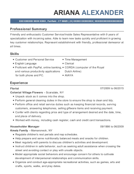 Reservations Trainer , Reservations Sales Agent. Customize Resume · View  Resume