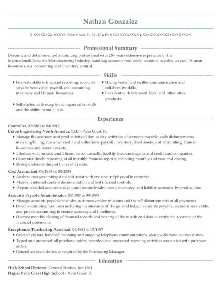 best purchasing assistant resumes resumehelp