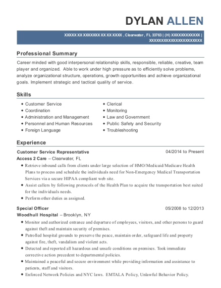 people also search for customize resume - Nypd Resume