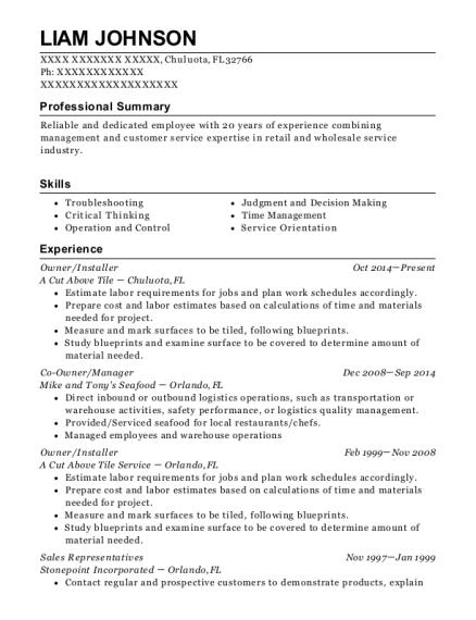 best customer service front end manager resumes resumehelp