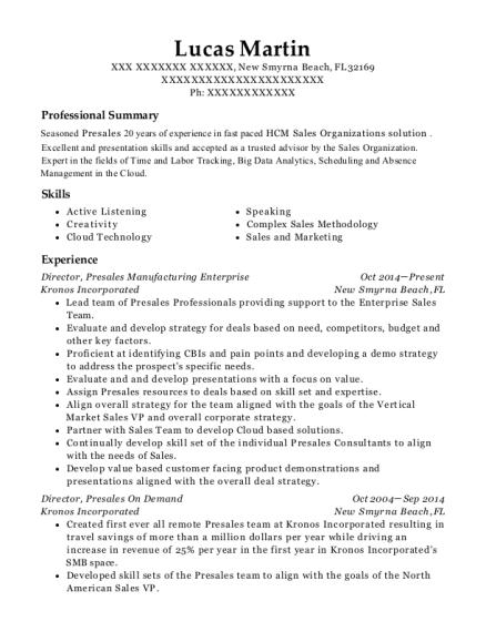 Best Services Manager Resumes | ResumeHelp