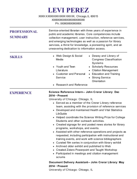 best mental health paraprofessional resumes resumehelp
