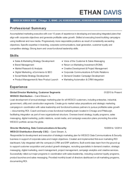 Best Senior Product Manager Resumes | ResumeHelp