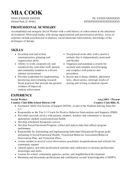 Best Registration And Pre Certification Resumes | ResumeHelp