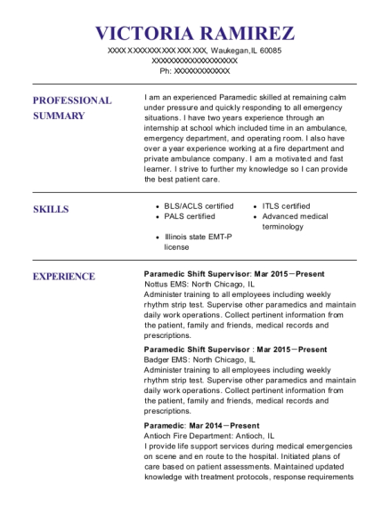 shift supervisor resume unforgettable shift supervisor resume