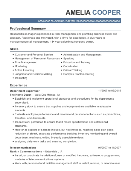 roto rooter plumbing resume sample st cloud florida resumehelp