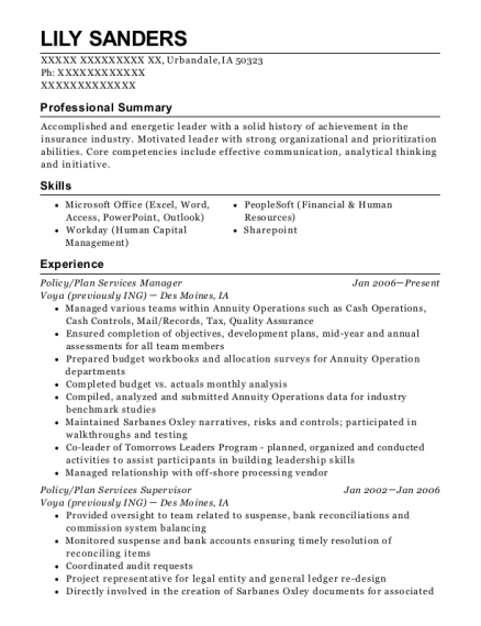 Best Treasury Accountant Resumes | ResumeHelp