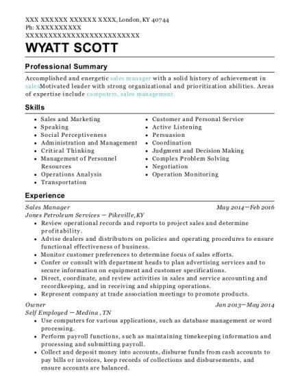 Beautiful Business Manager Resume London Photos - Best Resume ...