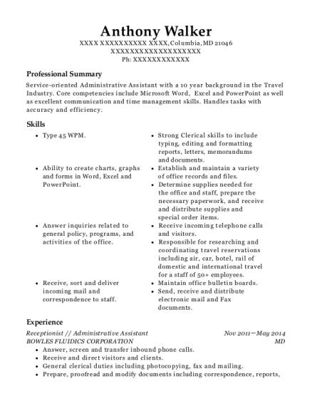 best pricing analyst resumes resumehelp