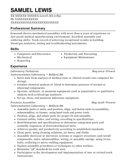 Enchanting Schweitzer Engineering Resume Gift - Best Resume Examples ...