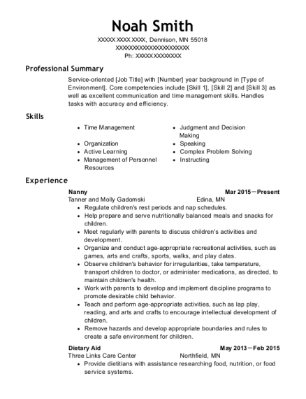 liberty tax service waver resume sample williamsburg virginia