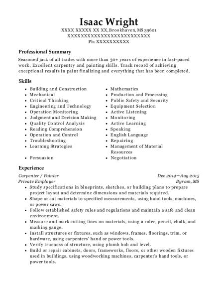Best Directional Drilling Resumes | ResumeHelp