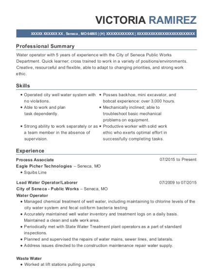 appointment setter resume