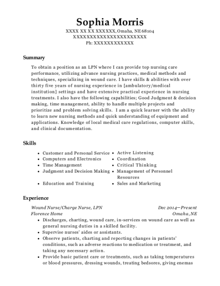 Resume For Hha | Best Hha Supervisor Resumes Resumehelp