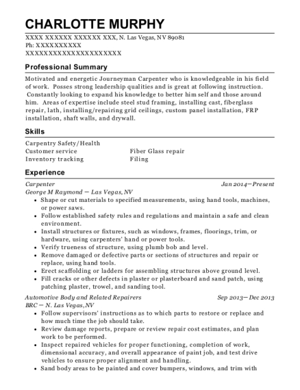 Aviation Electronics Technician Resume. electronics technician job ...