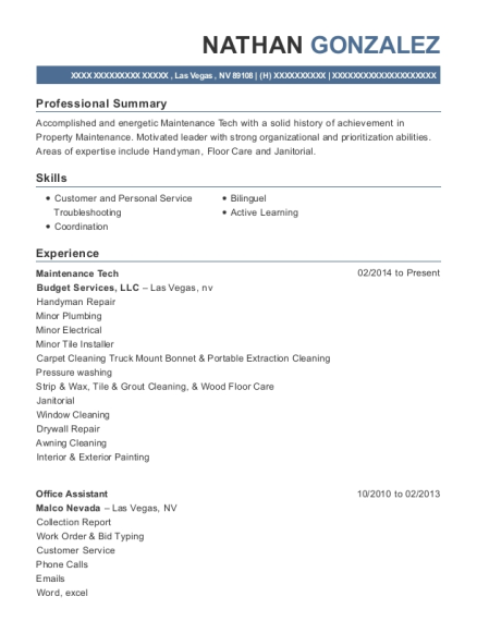 Best Window Tinter & Auto Detailer Resumes | ResumeHelp