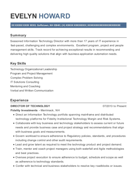 Optumunitedhealth Sr Software Development Manager Resume Sample
