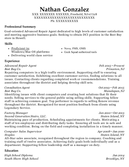 people also search for customize resume - Best Buy Resume
