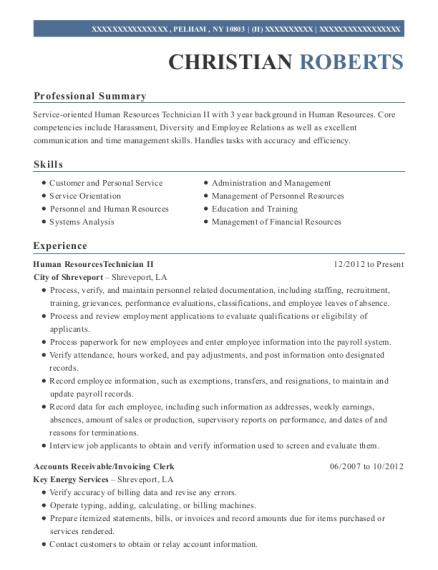 Best Invoicing Clerk Resumes   ResumeHelp