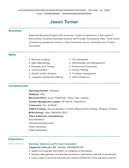 ... Social Media Analyst. Customize Resume · View Resume