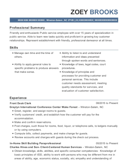 Police Sergeant , School Resource Officer. Customize Resume · View Resume