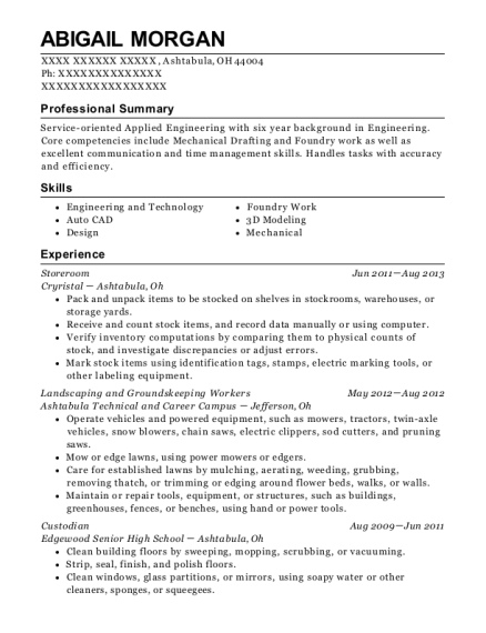 naval jrotc cadet resume sample