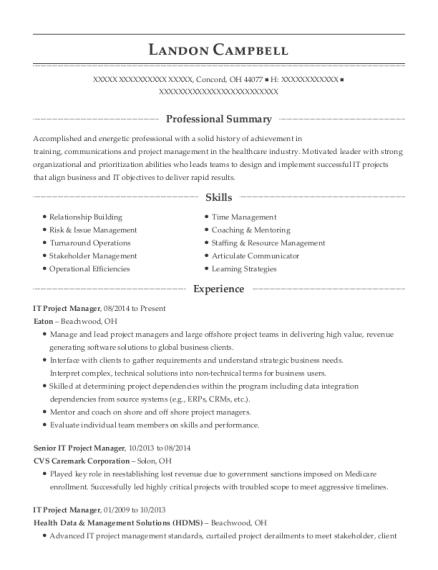 at t network manager resume sample chamblee georgia resumehelp