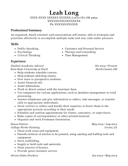Https://resumehelphiring2.azureedge.net/thumbnails...  Academic Advisor Resume