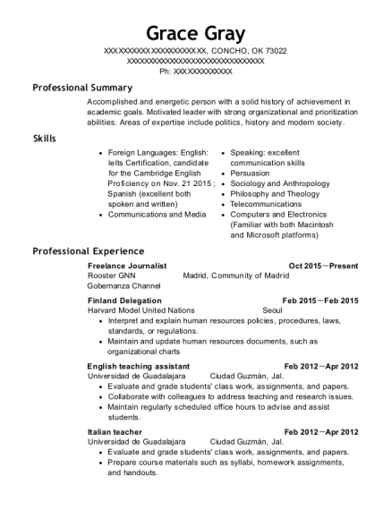100 Resume Teaching Assistant Teacher Assistant Resume Resume – Teaching Assistant Resume