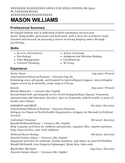 volunteer national honor society customize resume view resume - National Honor Society Resume