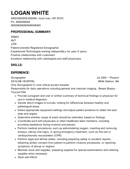 Mohawk college resume help