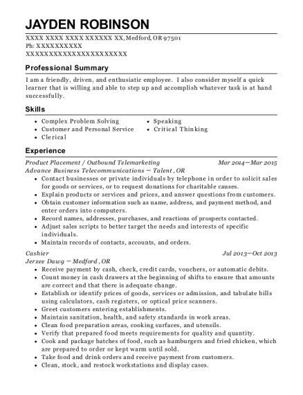 pediatric dental assistant resume