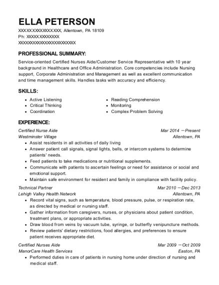 Best Senior Clerk Resumes | ResumeHelp