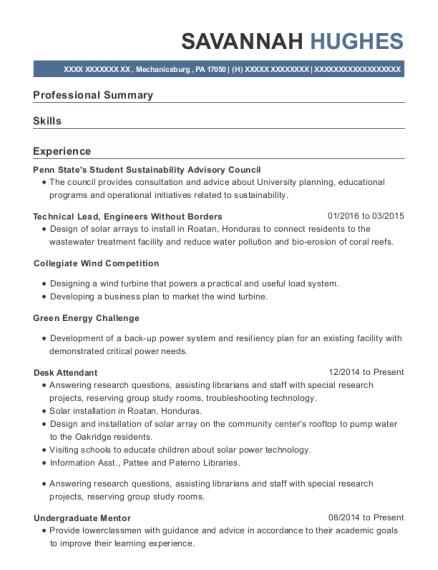 Wipro Technologies Technical Lead Resume Sample - Norwood ...