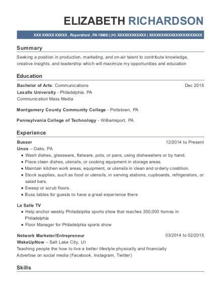 lifevantage network marketer resume sample jacksonville beach