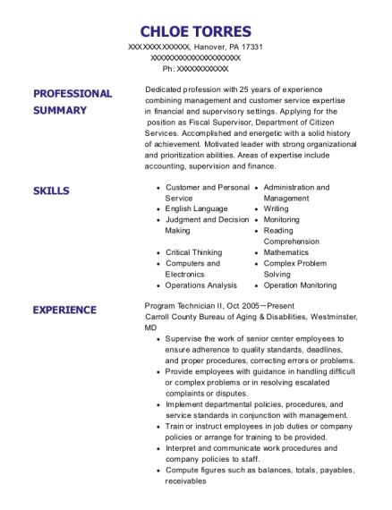 Best Assistant To Certified Financial Planner Resumes   ResumeHelp