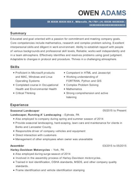 Best Home Energy Consultant Resumes   ResumeHelp